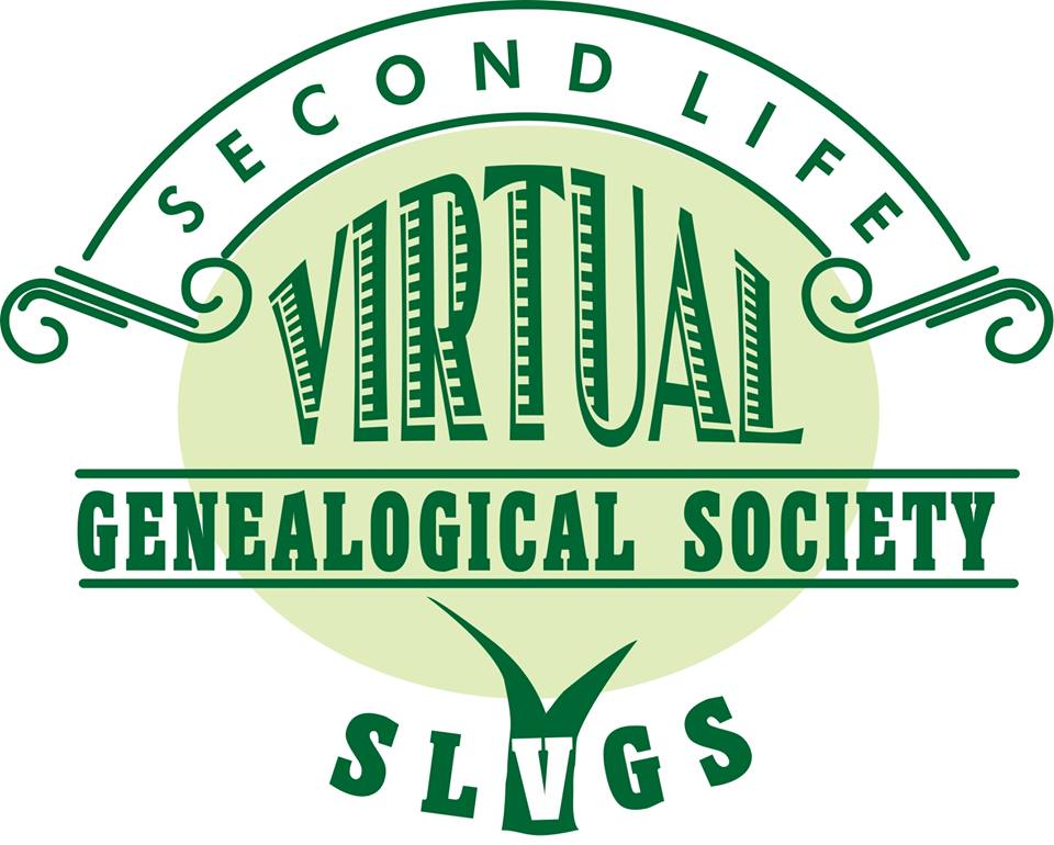 SL Virtual Genealogical Society